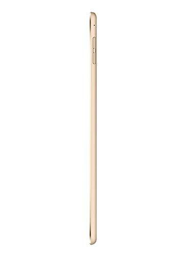 Apple iPad Mini 4 (Wi-Fi, 128GB) - Gold
