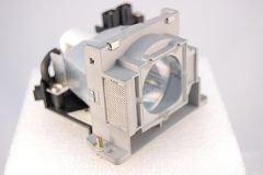 PJxJ Ersatzlampenmodul VLT-HC910LP VLT-HC100LP mit Gehäuse für Mitsubishi HC3100 Beamer Projektor