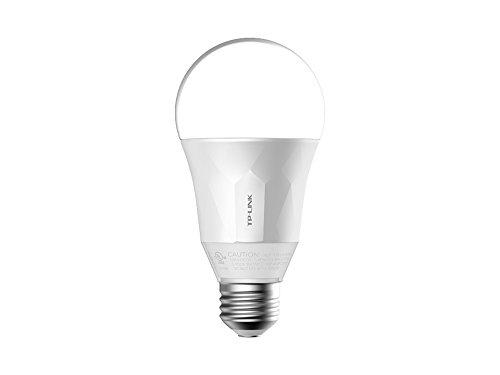 Kasa Smart Wi-Fi LED Light Bulb