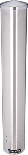 Cup Dispensers San Jamar Pull - 7