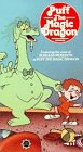 Puff the Magic Dragon [VHS]