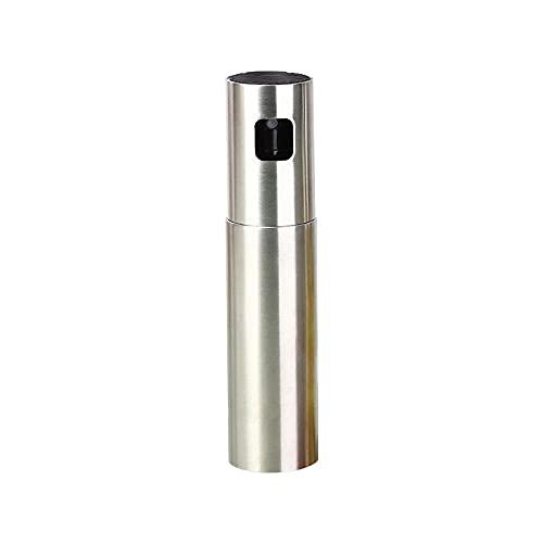 ZNYB Drizzlers & Dressing Shakers 304 Edelstahl Sprühflasche Grill Bürsten Öl Utensilien Flüssigkeitssprühtopf