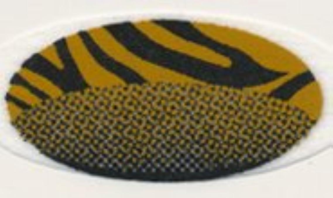 心のこもった裁量ためらう米国シネマシークレット社製 タイガーアイ 貼るインスタントアイシャドウ(カラーオン) Tiger Eye CO048