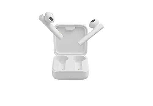 Original Xiaomi Air 2 SE Drahtloser Bluetooth-Kopfhörer TWS AirDots Pro 2 SE Echte Ohrhörer SBC/AAC Synchronous Link Touch Control SZTECH Selected