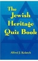 The Jewish Heritage Quiz Book