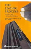 Compare Textbook Prices for The Leasing Process: Landlord and Tenant Perspectives  ISBN 9781572031395 by Muhlebach, Richard F.,Alexander, Alan A.