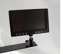 12 ft. Camera Crane Jib with Stand with LCD