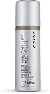 Joico TINT SHOT Root Concealer LIGHT BROWN DUO SET - 2 oz