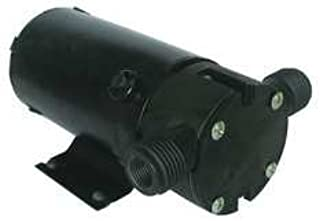 Dayton 3ACA4 Pump, Plastic, 1/12 HP, 115V, 2 Amps