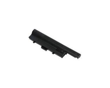 Dell CF Battery 85W/HR Studio 1535/1537-Ionen (LiIon) Akku wiederaufladbar–Akkus (-Ionen (LiIon), 85Wh, Schwarz, Studio 1535/1537)