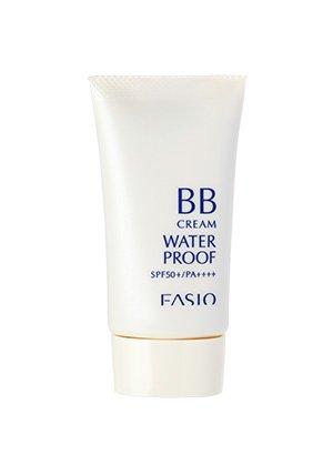 Kose Fasio BB Cream Waterproof - 03 (Green Tea Set)