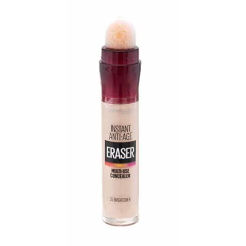 6 x Maybelline Instant Anti Age Eye Concealer Eraser 6.8ml - 05 Brightener