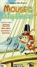Mouse on the Mayflower [VHS]