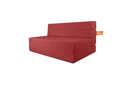 Catálogo de Sofa Cama Rojo los mejores 10. 6