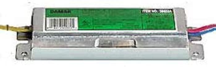 Replacement For Magnatek 447-lr-vlh-tc-p Ballast