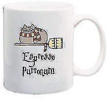 11 Oz Coffee Mug - Espresso Patronum - Lovely Mug for Espresso Addict 928038