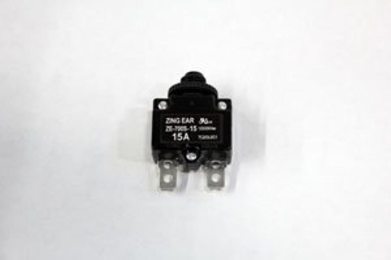 Vision T9450 Circuit Breaker 00333700