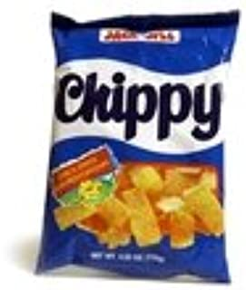 Chippy Chili and Cheese Favored Corn Chips