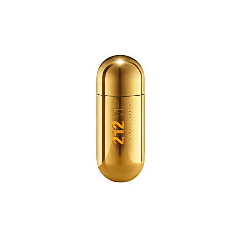 Carolina Herrera 212 VIP Women EDP Spray 80.0 ml, 1er Pack (1 x 80 ml)