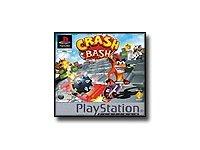 Crash Bash Platinum - Ensemble complet - 1 utilisateur - PlayStation - CD