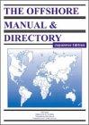 オフショアマニュアル&ダイレクトリー  日本語版―The Offshore Manual & Directory Dr K. F. B. ウェイス