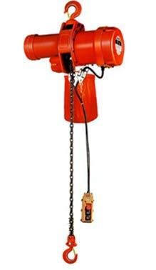 NITCHI MH5 Elektrische Kettingtakel 1t - 1000kg - Diverse Hijshoogtes
