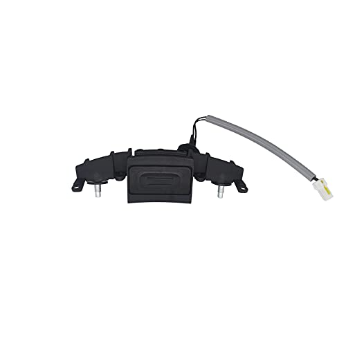 KASturbo Interruptor de apertura del portón trasero para Ni-ssan Micra 02-10 25380AX60B