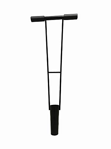 STBM Bulb Planter, Lawn Tool and Garden Tool, Weeder, Sod...