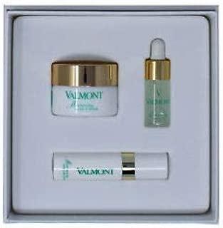 Valmont Hydration Gift Set 0.17 oz Serum 0.13 oz Moisturizing Booster 0.5 oz Mask