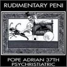 Pope Adrian 37th