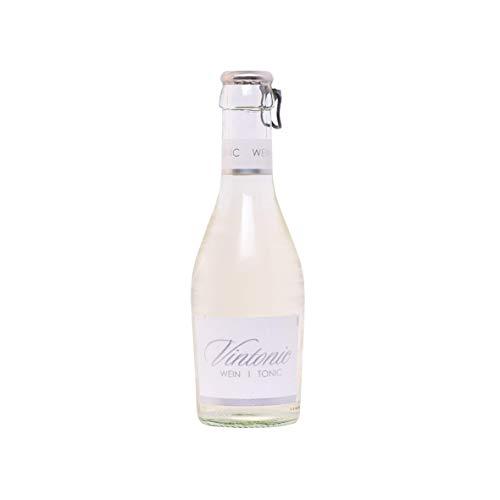 Vintonic Vintonic, Wein und Tonic 4x 200 ml