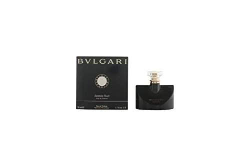 Bvlgari Jasmin Noir 50 ml Eau de Toilette Spray für Damen