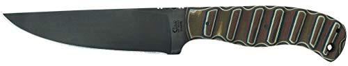 CASE XX WR Pocket Knife Case/Winkler Collaboration Multi Camo G-10 Skinner Item #43171 - (80Crv2) -