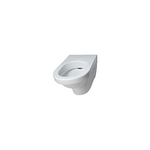 Villeroy & Boch Tiefspülklosett (ohne Deckel) Omnia architectura 567410 370x560mm Weiß Alpin, 56741001