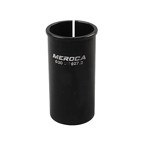Newgoal Aluminiumlegierung Fahrrad sattelstütze Rohr Adapter,Seatpost Shim Reduzierhülse Sattelstützen-Reduzierhülse Shim,27.2mm-28.6/30.0/30.4/30.8/31.6/33.9mm(30.0mm)
