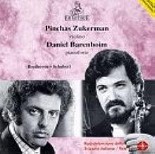 Beethoven: Violin Sonata Op. 12, Nos. 2 & 3, Op. 30, No. 2 / Schubert: Allegro Moderato - Sonatina, Op.137, No. 3; Minuetto - Sonatina, Op. 137, No. 2
