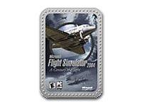 Preisvergleich Produktbild MS Flight Simulator 2004 Cent CD W32