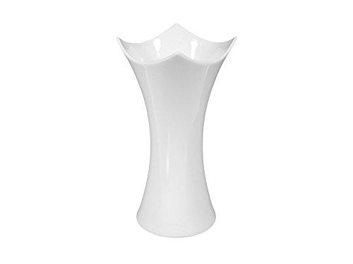 Vase 16 cm Jade 3 von Königlich Tettau