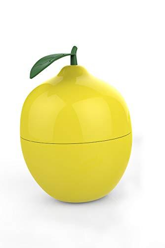 CECOA - Seau A GLACON Citron Jaune + Pince