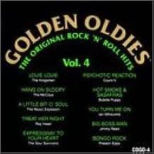 Golden Oldies 4