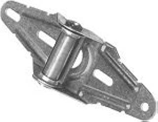 Garage Door Parts 18 GA Narrow Body Hinges - 18 Guage # 1