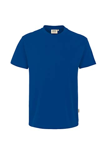 HAKRO T-Shirt High Performance, hp ultramarinblau, 3XL