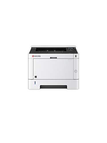 Kyocera Klimaschutz-System Ecosys P2040dn/KL3 Laserdrucker. 3 Jahre Kyocera Life vor Ort Service. Schwarz-Weiß, Duplex-Einheit, 40 Seiten pro Minute mit Mobile-Print-Funktion