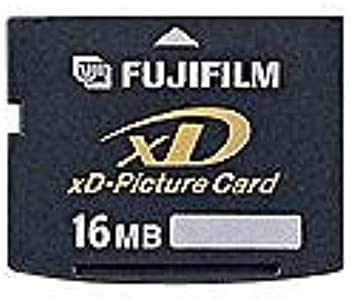 FUJIFILM Flash memory card...