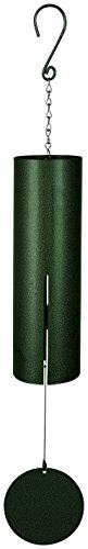 Carson 36' Cylinder Bell - Forest Green Fleck