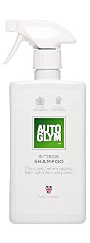 Autoglym Interior Shampoo, 500 ml