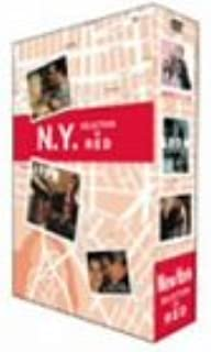 New York SELECTION IN RED [DVD]