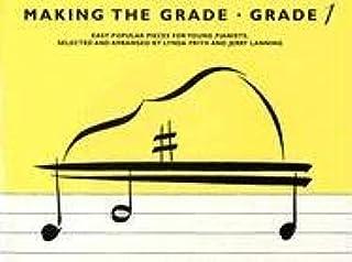 Making the Grade, Grade 1