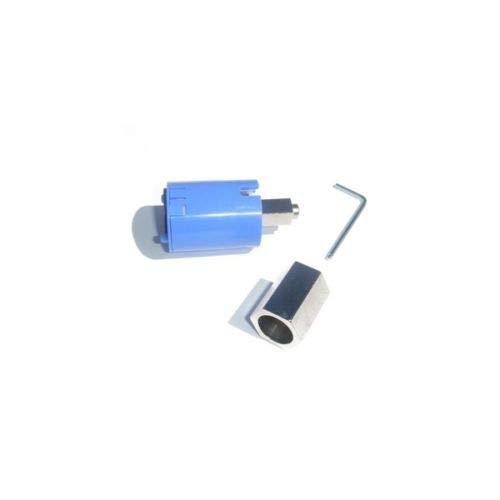 VOLA Ersatz-Kartusche – VR277K passend für HV1, KV1, HV3 Spültisch- und Waschtischmischer.