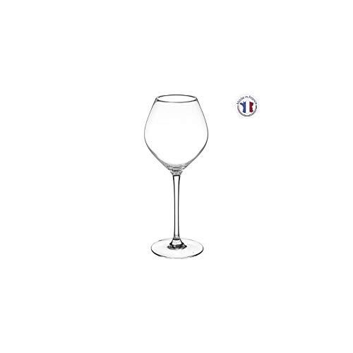Lot de 6 verres à eau - 47 cl - Volto